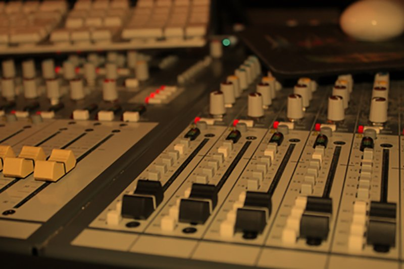 Online Mixing - Hassle free song, single or album mixing